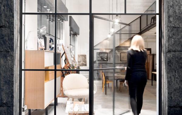 DLA Design Lab | Enter Studio